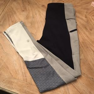Champion leggings size Small